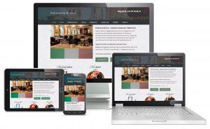 Waimea Enterprise design