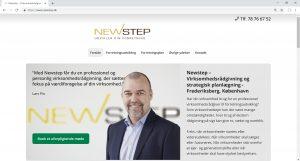 newstep