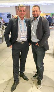 SMX London - Kaspar Szymanski & Mikkel deMib Svendsen