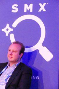 Frederic Schaub, Marriott