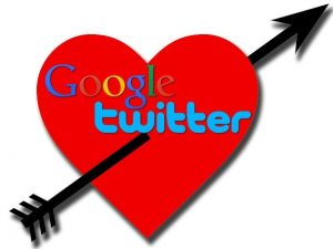 Google Twitter - Real Time Search