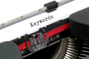 Søgeordsanalyse (keyword analyse)