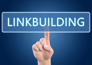 Linkbuilding tip: Trusted Links