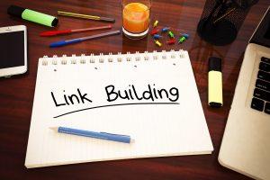 Linkbuilding Plus