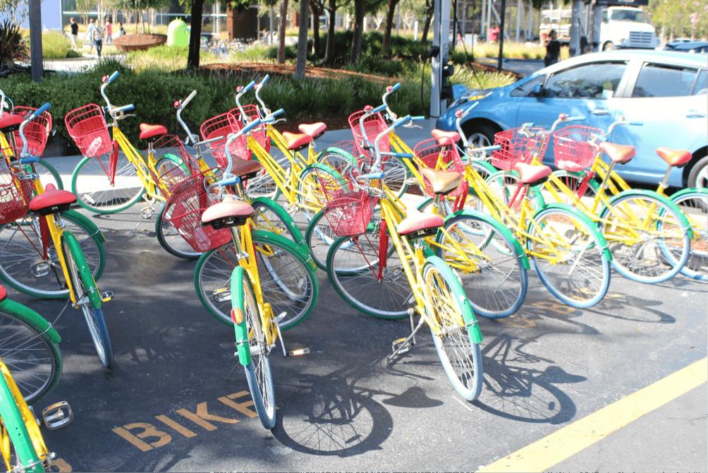 Google Campus Tour
