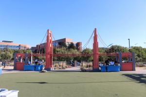 Google Garfield Park