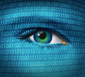 Privatliv - overvågning