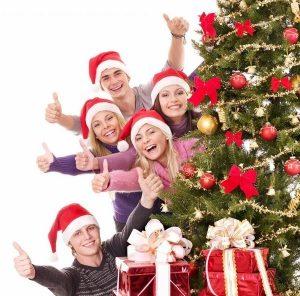 Julegaver til ham, hende, børn og teenagere