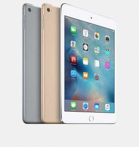 Gratis iPad Mini 4