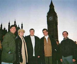 SES London