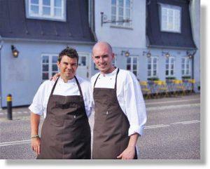 Det Nye Skotterup - Jonas Sonne og Jakob Esven