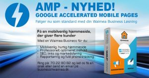 AMP - Accelerated Mobile Pages - Waimea Business