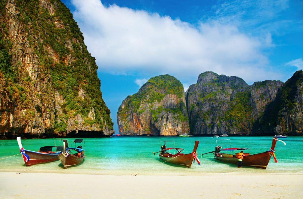 thailand-badeferie