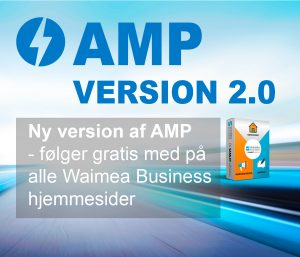 AMP Version 2.0