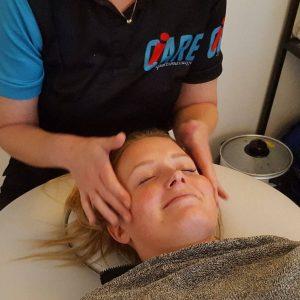 iCare Massage