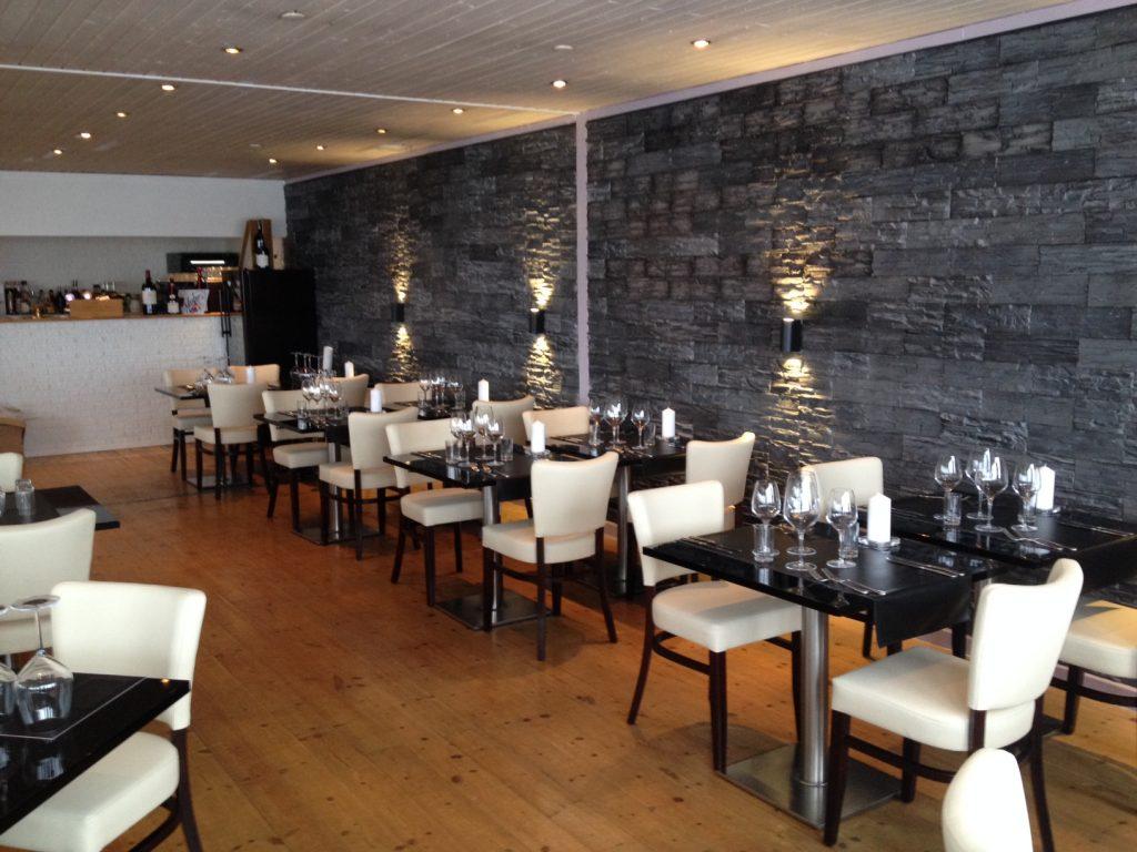 Restaurant Ko og Co
