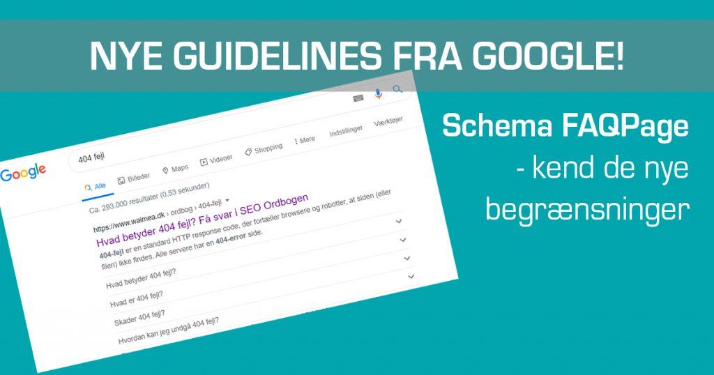 schema-faq-page-google-guidelines