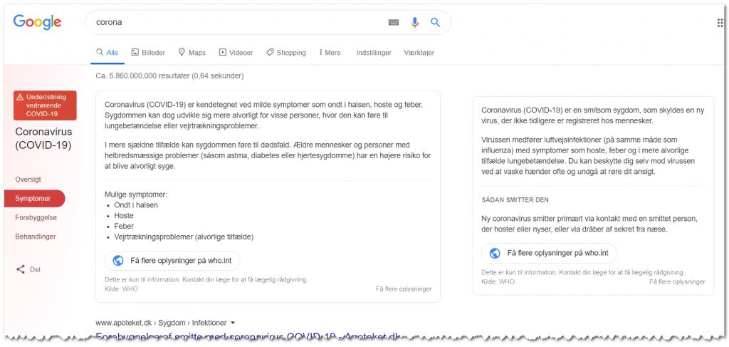 google-corona-2